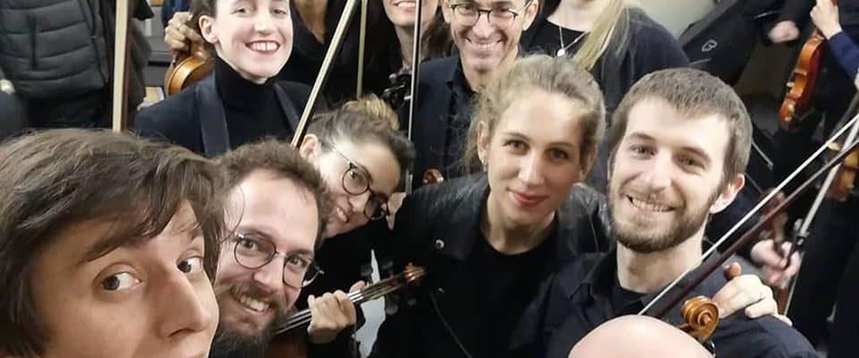 Recruter des musiciens